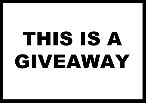 THIS_IS_A_GIVEAWAY