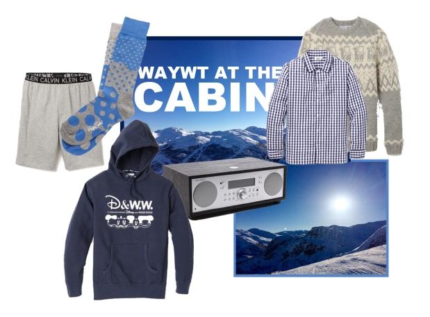 WAYWT_AT_THE_CABIN